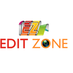 Edit Zone Logo