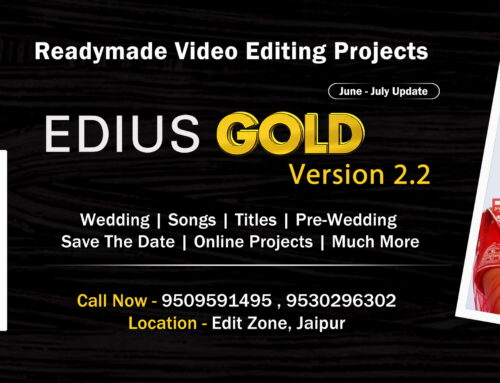 Best Video Editing Projects For Edius